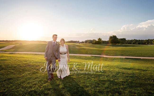 Winnipeg Manitoba Wedding Photographer - Prairie Love Photography by Jasmin & Matt